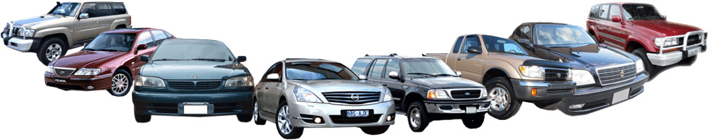 Car Buyers Mount Tinbeerwah