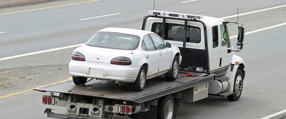 Free Car Removals in Federal